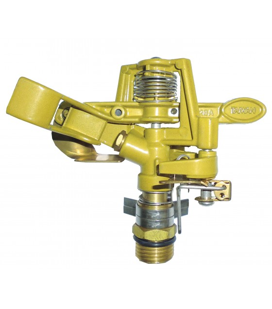FLYING 11321T -  METAL SPRINKLER  1/2''